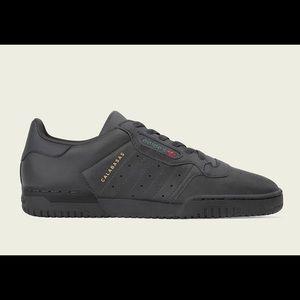 Yeezy zapatos adidas powerphase Calabasas Negro Talla 12 poshmark
